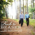 Bach to Beaser